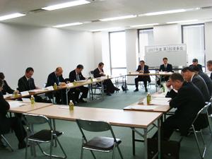 2007年度第3回理事会